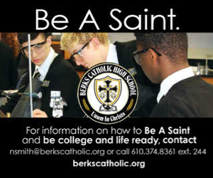 Berks Catholic