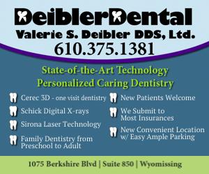 Deibler Dental