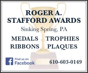 Stafford Awards